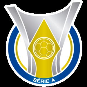 Logo for Campeonato Brasileiro Série A