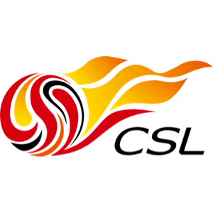 Logo for Chinese Super League