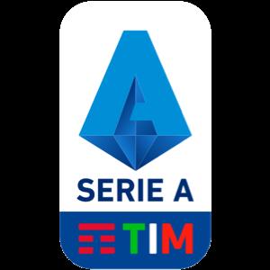 Logo for Serie A