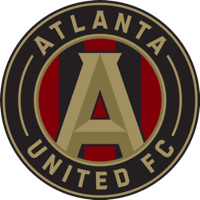 Logo for Atlanta United FC