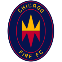 Logo for Chicago Fire FC