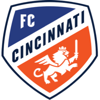 Logo for FC Cincinnati