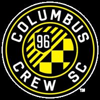 Logo for Columbus Crew SC