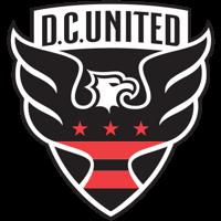 Logo for D.C. United SC