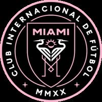Logo for Inter Miami