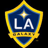 Logo for Los Angeles Galaxy