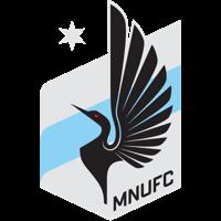 Logo for Minnesota United FC