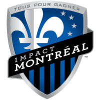 Logo for Montreal Impact FC