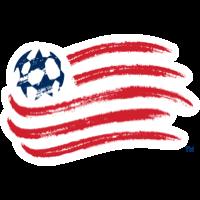 Logo for New England Revolution