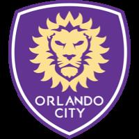 Logo for Orlando City SC