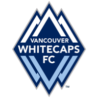 Logo for Vancouver Whitecaps FC