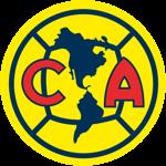 Logo for América FC