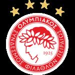 Logo for Olympiacos F.C