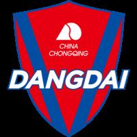 Logo for Chongqing Dangdai Lifan FC