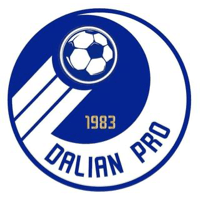 Logo for Dalian Pro FC