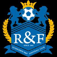 Logo for Guangzhou R&F FC