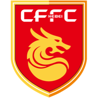Logo for Hebei China Fortune FC