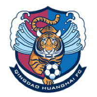 Logo for Qingdao Huanghai FC