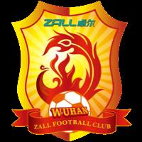 Logo for Wuhan Zall FC