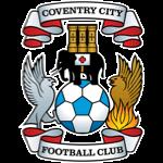 Logo for Coventry City