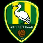 Logo for ADO Den Haag
