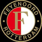 Logo for Feyenoord