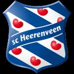Logo for SC Heerenveen