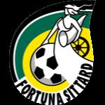 Logo for Fortuna Sittard