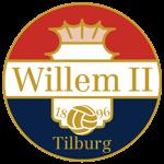 Logo for Willem II