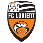 Logo for FC Lorient