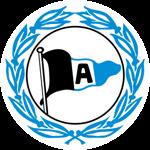Logo for Arminia Bielefeld
