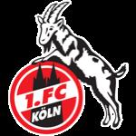 Logo for 1. FC Köln