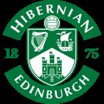 Logo for Hibs